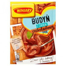 PUDÍN DE CHOCOLATE (63g WINIARY)